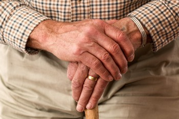 hand care for old age